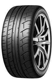 Dunlop SP SPORT MAXX GT600 255/40 R20 97Y ROF