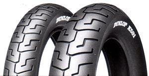 Dunlop K591 (HARLEY-D) 160/70 R17 73V TL