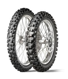 Dunlop Geomax MX52 F 80/100 - 21 51M TT