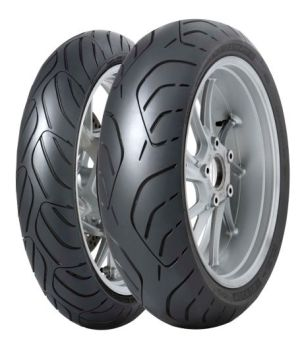 Dunlop SX Roadsmart III 180/55 ZR17 73W TL