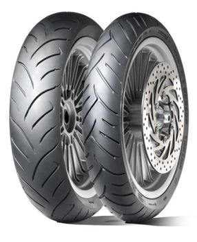 Dunlop Scootsmart 120/70 - 12 51S TL