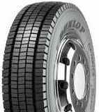 Dunlop SP 444 315/80 R22,5 156/150L
