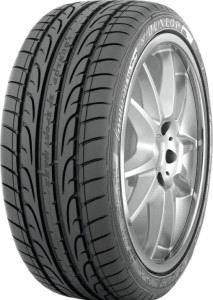 Dunlop SP SPORT MAXX 315/35 R20 110W zesílené ROF