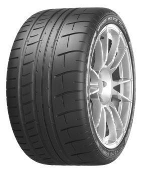 Dunlop SP SPORT MAXX RACE 245/35 R20 91Y FR