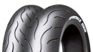 Dunlop Sportmax D208 120/70 - 17 58H TL