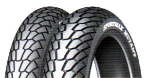 Dunlop Sportmax Mutant 120/70 ZR17 58W TL