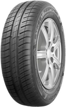 Dunlop SP STREET RESPONSE 2 195/65 R15 91T