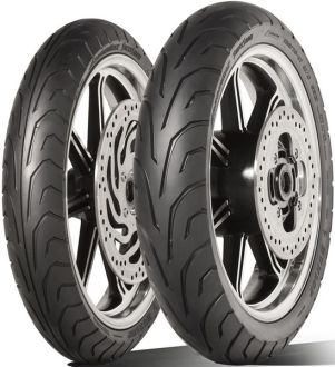 Dunlop StreetSmart F 110/80 - 17 57H TL