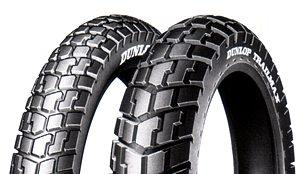 Dunlop TRAILMAX 120/90 - 17 64S TT