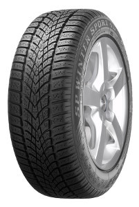 Dunlop SP WINTER SPORT 4D 205/60 R16 92H