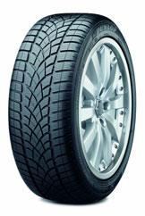 Dunlop SP WINTER SPORT 3D 225/60 R17 99H ROF