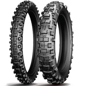 MICHELIN ENDURO COMP.VI