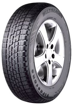 Firestone MULTISEASON 185/60 R14 82H