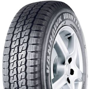 Firestone Vanhawk Winter 195/75 R16 107R