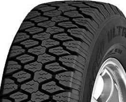 GOODYEAR CARGO ULTRA GRIP G124 215/75 R16 C 116 Q