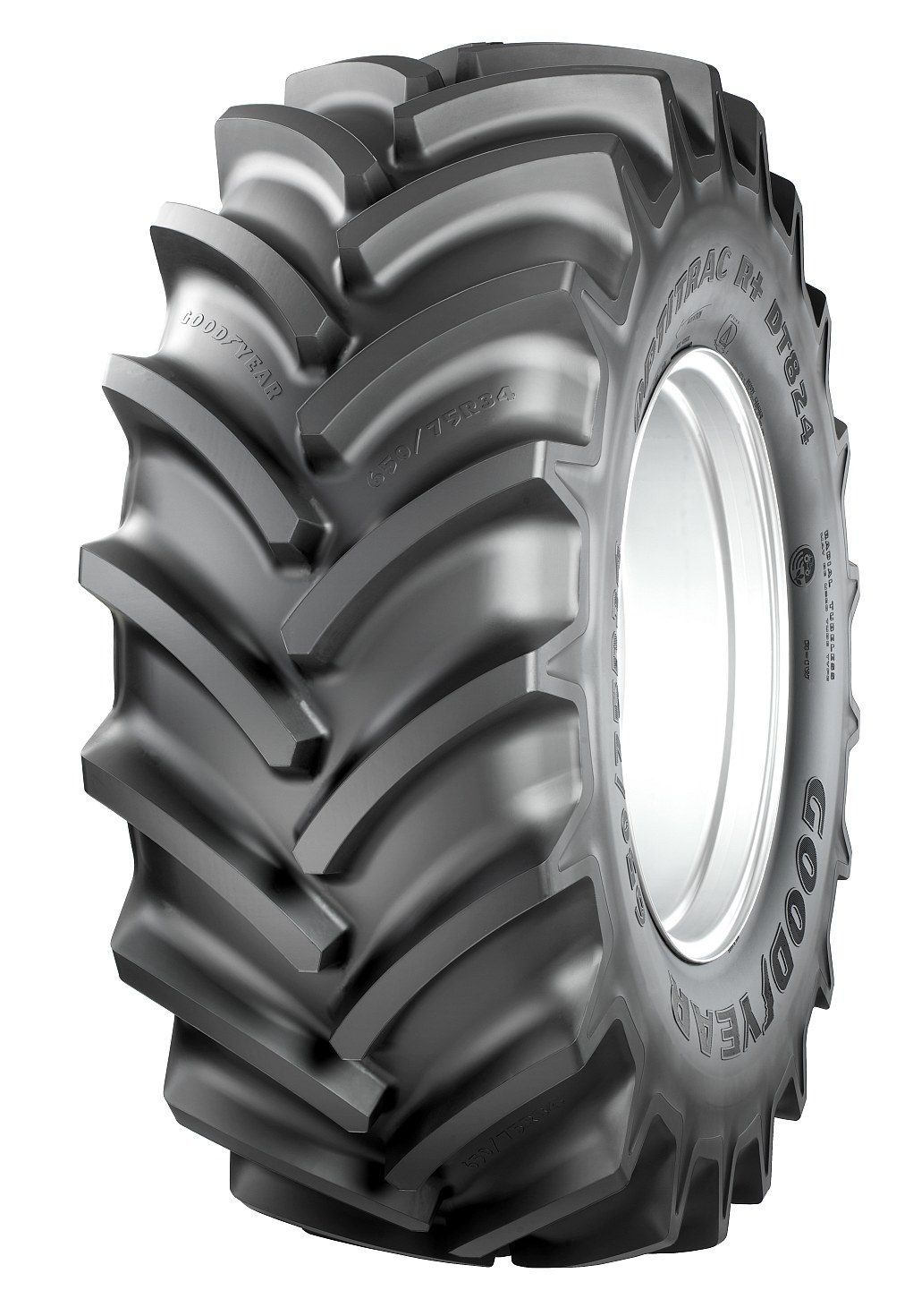 GOODYEAR OPTITRAC DT824