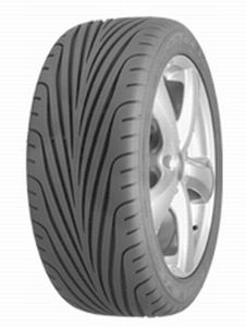 GOODYEAR EAGLE F1 GS-D3 235/50 R18 97 V