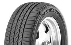Goodyear EAGLE LS-2 245/45 R17 95H