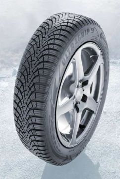 Goodyear ULTRA GRIP 9. 195/55 R16 87H