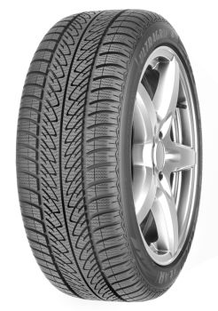 Goodyear ULTRA GRIP 8 PERFORMANCE 195/55 R16 87H