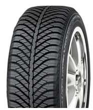 Goodyear VECTOR 4SEASONS 165/70 R14 89R