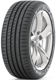 Goodyear EAGLE F1 ASYMMETRIC SUV 255/50 R19 103W