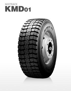 Kumho KMD01 315/80 R22,5 156/150K