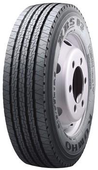 Kumho RS03 205/75 R17,5 124/122M