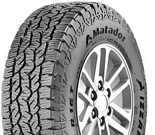 Matador MP72 265/60 R18 110H FR
