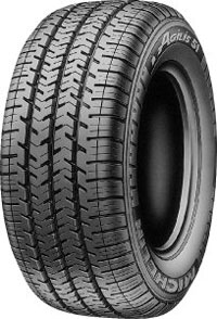 Michelin Agilis51 195/65 R16 100T