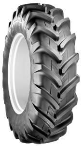 Michelin AGRIBIB 12.4 R24 119A8 TL