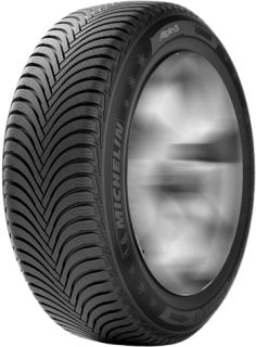 Michelin ALPIN 5 225/45 R17 91V FR ROF