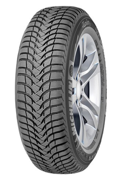 Michelin Alpin A4 215/60 R17 96H