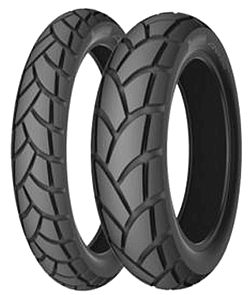 Michelin ANAKEE 2 110/80 R19 59V