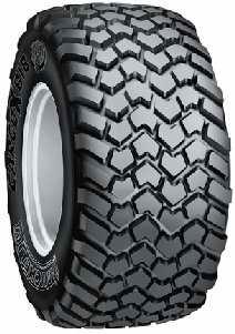Michelin CARGOXBIB 500/60 R22,5 155D TL