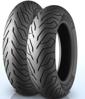 Michelin CITY GRIP 120/70 - 10 54L TL