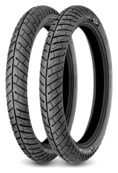 Michelin City Pro 70/90 - 17 43S TT