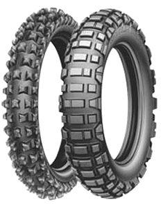 Michelin DESERT 90/90 - 21 54R