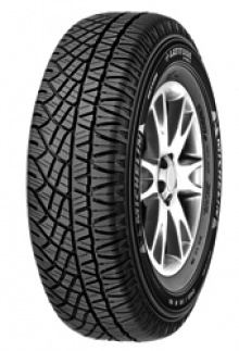 Michelin Latitude Cross 255/70 R16 115H zesílené