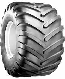 Michelin MEGAXBIB 800/70 R32 181A8 TL