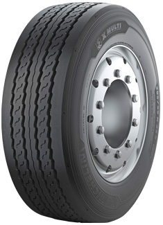 Michelin X MULTI T 385/65 R22,5 160K TL