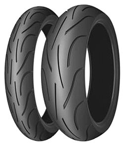MICHELIN PILOT POWER  180/55 ZR17 TL 73 W