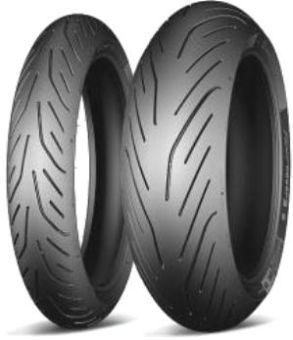 Michelin PILOT POWER 3 120/70 ZR17 58W TL