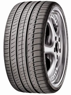 MICHELIN Pilot Sport PS2 235/50 R17 96 Y