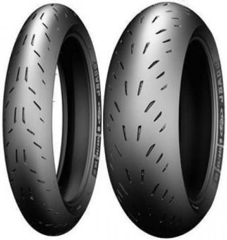 Michelin POWER CUP 120/70 ZR17 58W TL