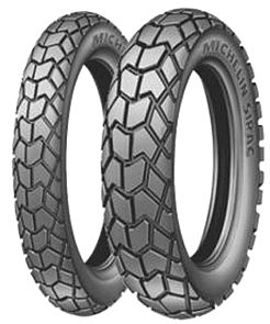Michelin SIRAC 4.1 - 18 60R TT