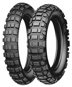 Michelin T63 80/90 - 21 48S