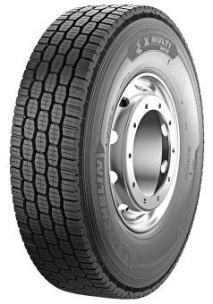Michelin X MULTI WINTER T 245/70 R17,5 143J TL