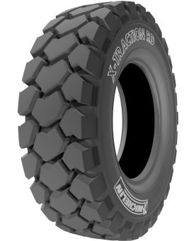 Michelin XTRACTION SC