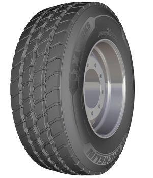 Michelin X WORKS T 385/65 R22,5 160K TL
